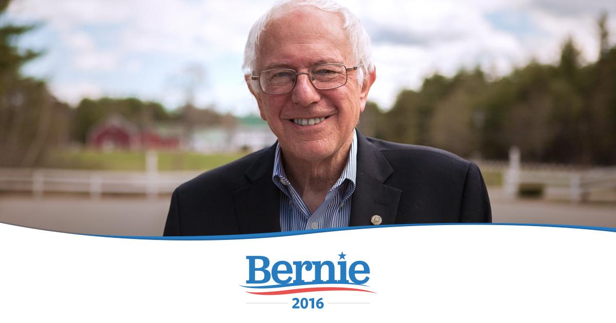 Bernie Sanders, un socialista Presidente USA