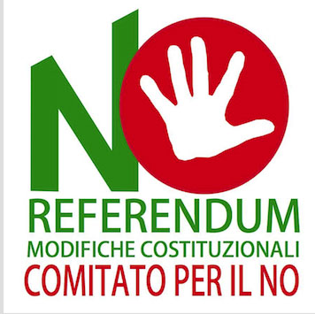 i socialisti votano NO al referendum costituzionale