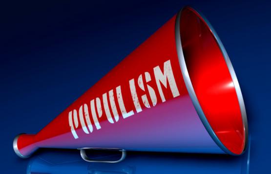 il rapporto tra socialismo e populismo