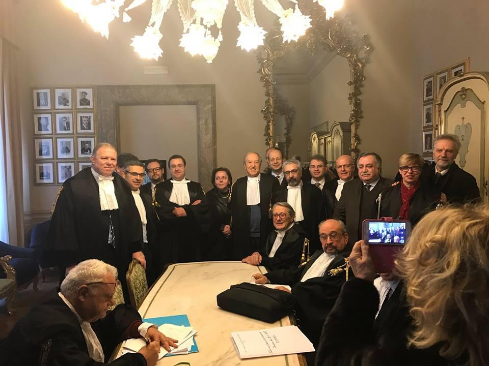 Besostri e Sarno, avvocati socialisti abbattono Italicum