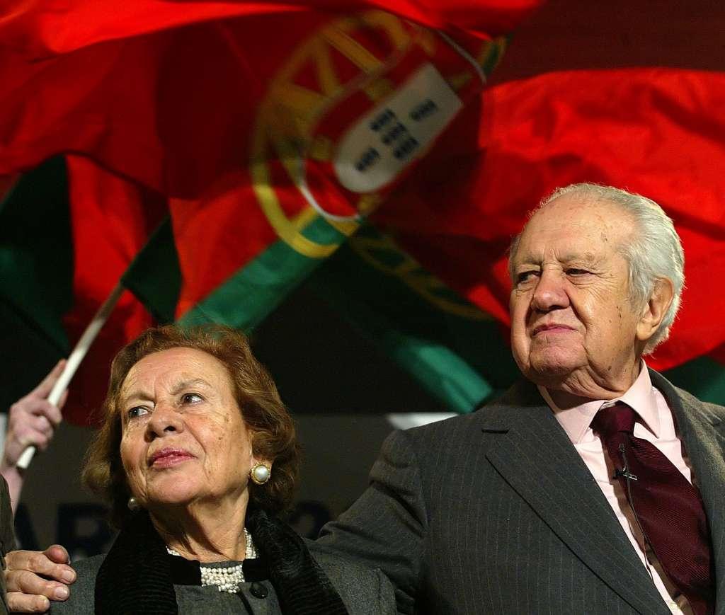 I socialisti ricordano Mario Soares