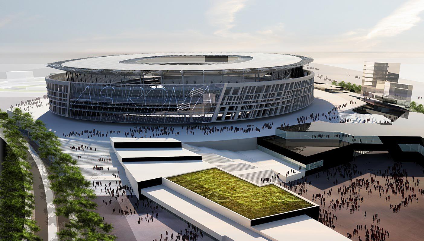 I socialisti contro la speculazione edilizia: noi e il nuovo Stadio della Roma