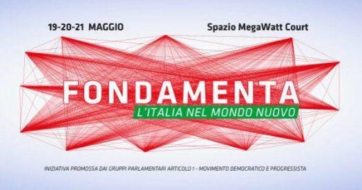 A Milano con Fondamenta nasce MDP
