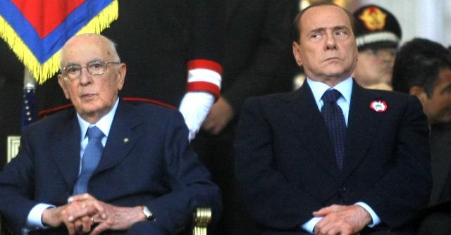 Napolitano e Berlusconi tradendo Gheddafi hanno contribuito alla crisi dell'immigrazione