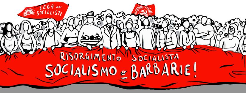 Risorgimento Socialista il partito della sinistra socialista